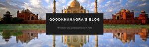Good Khan Agra
